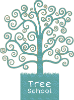 Tree School Logo